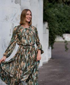 Kleid Feder - Valentina Design